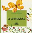 la primavera cover