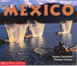 Mexico cover