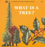 What is a Tree? cover