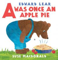 A Was Once an Apple Pie cover