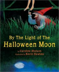 By the Light of the Halloween Moon cover