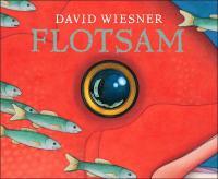 Flotsam cover