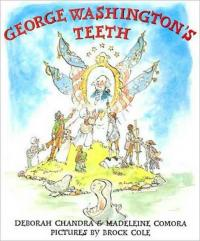 George Washington's Teeth cover
