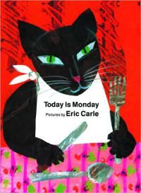 Today Is Monday cover