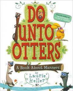 o Unto Otters cover