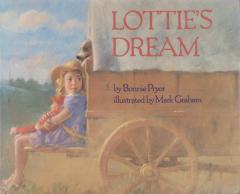 Lottie's Dream cover