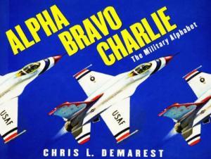 Alpha Bravo Charlie cover