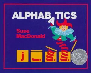 Alphabatics cover