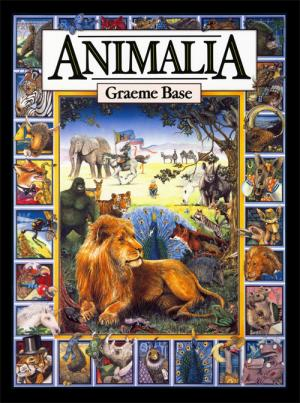 Animalia cover