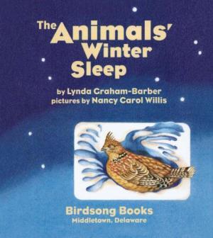The Animals' Winter Sleep cover