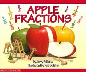 Apple Fractions cover