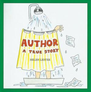 Author: A True Story cover