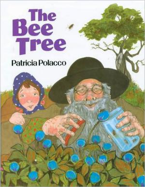 The Bee Tree cover