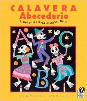 Calavera Abecedario cover