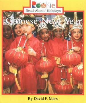 Chinese New Year cover