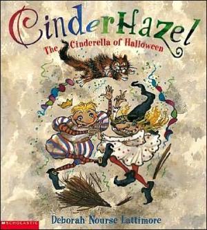 CinderHazel cover