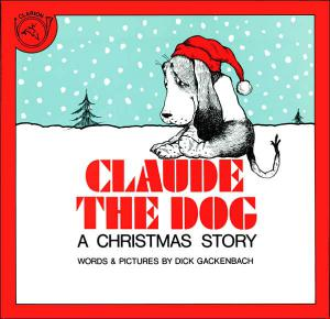 Claude the Dog cover