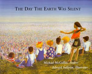 The Day the Earth Was Silent cover