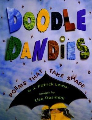 Doodle Dandies cover