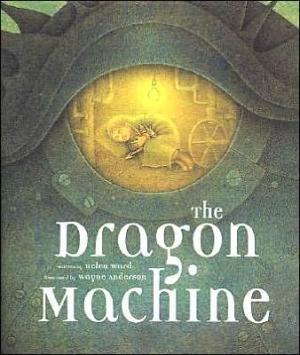 Dragon Machine cover