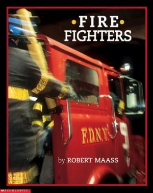 Fire Fighters cover