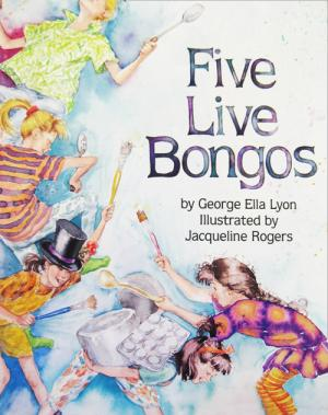 Five Live Bongos cover