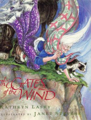 The Gates of the Wind cover
