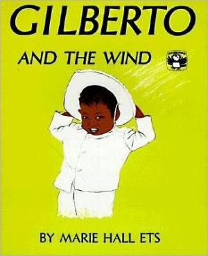 Gilberto and the Wind cover