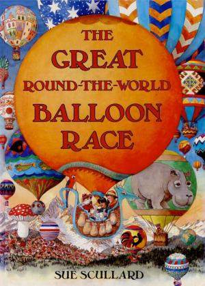 Great Round-the-World Balloon Race cover