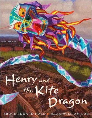 Henry and the Kite Dragon cover