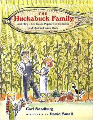 The Huckabuck Family cover