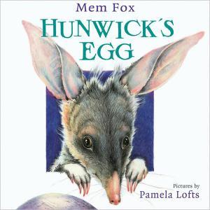 Hunwick's Egg cover