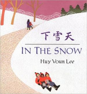 In the Snow cover