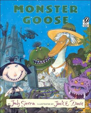 Monster Goose cover