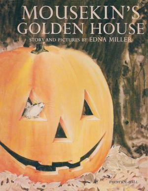 Mousekin's Golden House cover