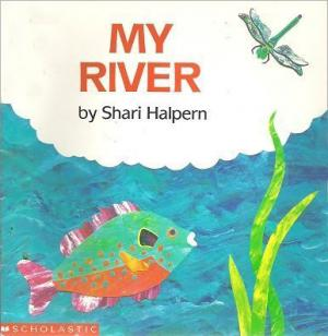 My River cover