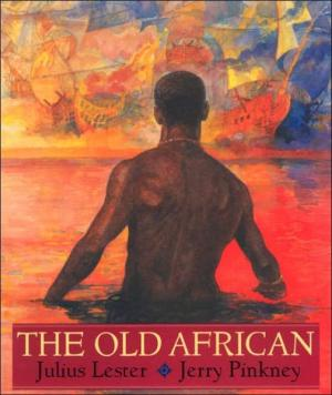 The Old African cover