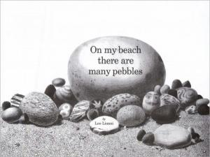 On My Beach There are Many Pebbles cover