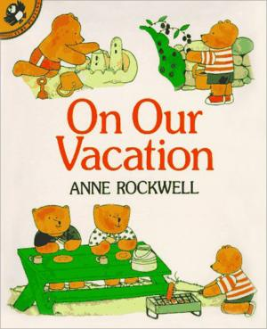 On Our Vacation cover