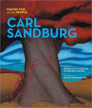 Poetry for Young People: Carl Sandburg cover