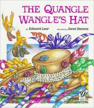 The Quangle Wangle's Hat cover