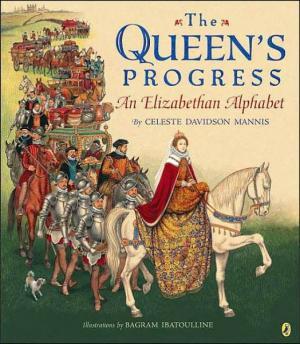 The Queen's Progress cover
