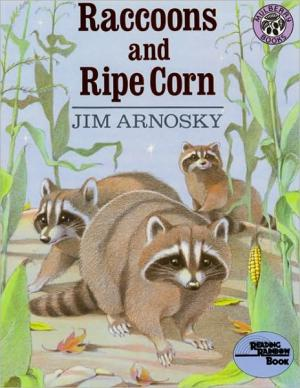 Raccoons and Ripe Corn cover