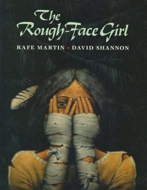 The Rough-Face Girl cover
