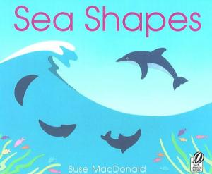 Sea Shapes cover