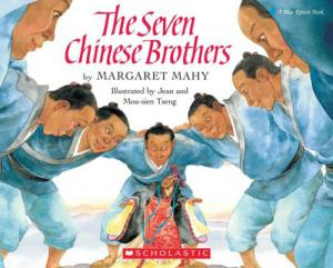 Seven Chinese Brothers cover