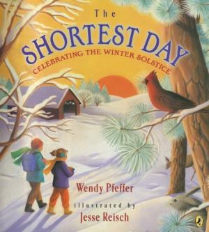 The Shortest Day cover