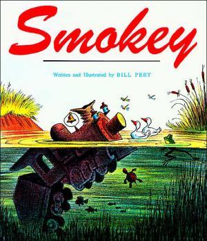 Smokey cover