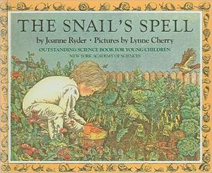 The Snail's Spell cover