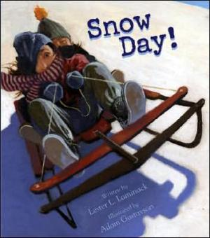Snow Day! cover
